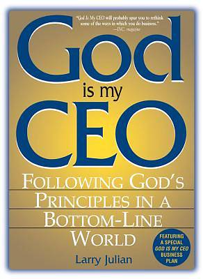 God Is My CEO [ePub Ebook]