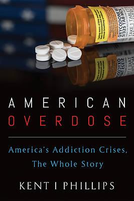 Picture of American Overdose