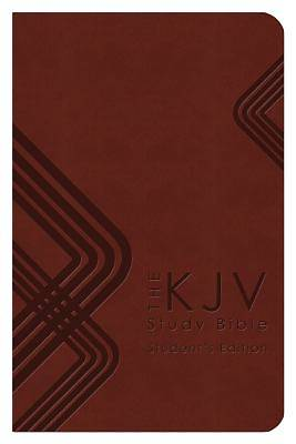 The KJV Study Bible--Students Edition