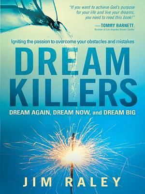 Dream Killers [ePub Ebook]