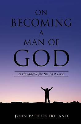 On Becoming a Man of God