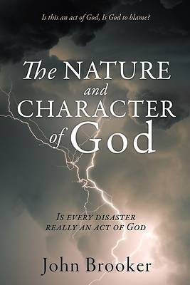 Picture of The Nature and Character of God