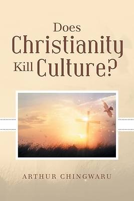 Picture of Does Christianity Kill Culture?