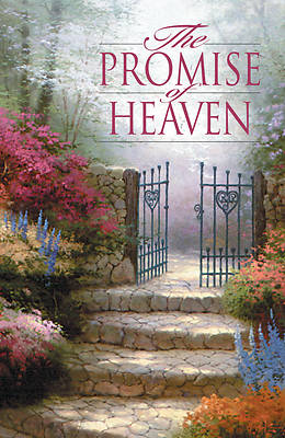 Picture of The Promise of Heaven (Pack of 25)