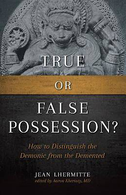 Picture of True and False Possession