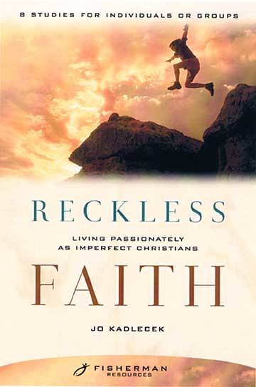 Picture of Reckless Faith