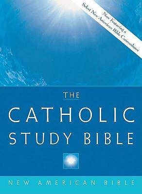 Catholic Study New American Translation Bible