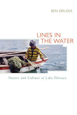 Lines in the Water [Adobe Ebook]