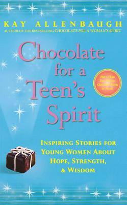 Picture of Chocolate for a Teen's Spirit