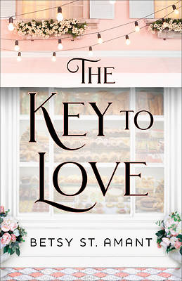 Picture of The Key to Love