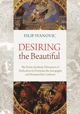 Picture of Desiring the Beautiful