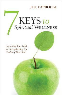 Picture of 7 Keys to Spiritual Wellness