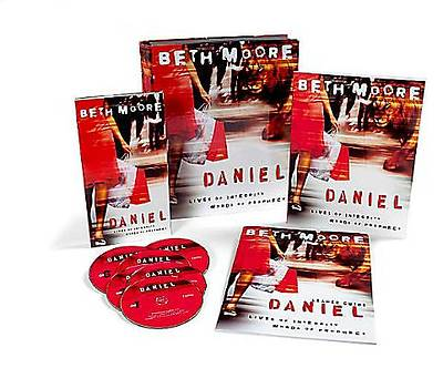 Daniel Leaders Kit with DVD