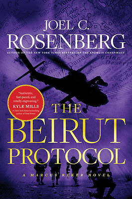 Picture of The Beirut Protocol