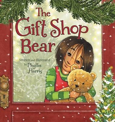 Picture of The Gift Shop Bear