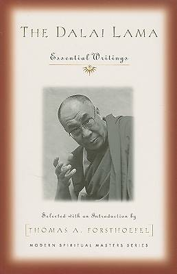The Dalai Lama: Essential Writings