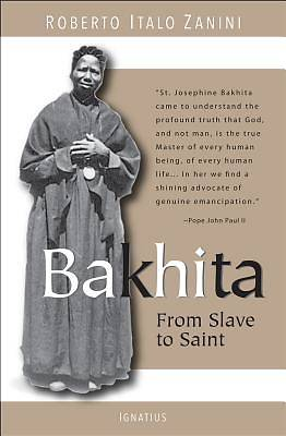 Picture of Bakhita