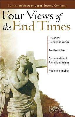 Four Views of the End Times [ePub Ebook]