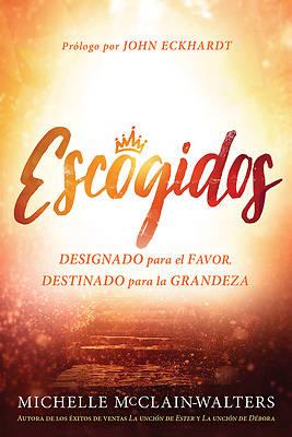 Picture of Escogidos / Chosen