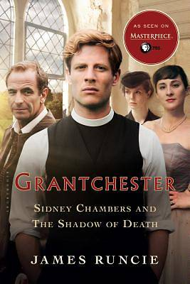 Picture of Sidney Chambers and the Shadow of Death
