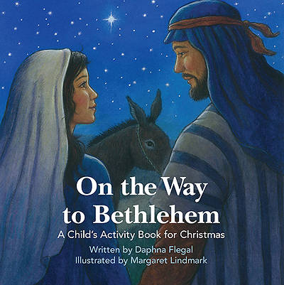 Picture of On the Way to Bethlehem  (Pkg of 10 books)