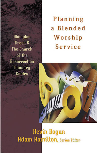 Planning a Blended Worship Service