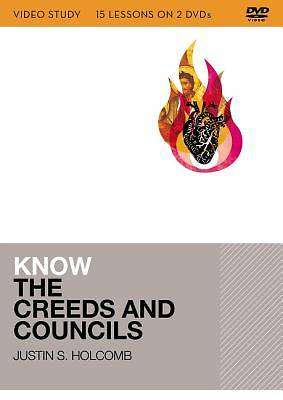 Know the Creeds and Councils Video Study