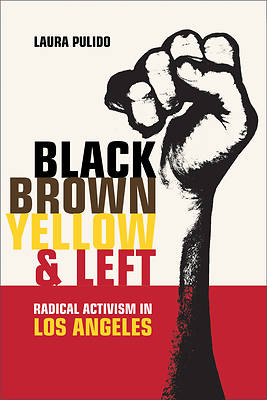Black, Brown, Yellow, and Left [Adobe Ebook]
