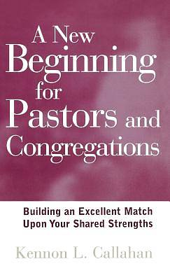 Picture of A New Beginning for Pastors and Congregations
