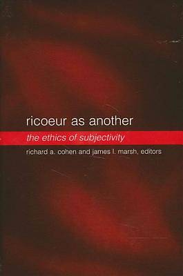 Picture of Ricoeur as Another