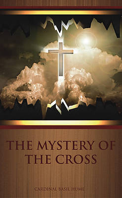 Picture of The Mystery of the Cross