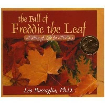Picture of The Fall of Freddie the Leaf