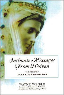 Picture of Intimate Messages from Heaven