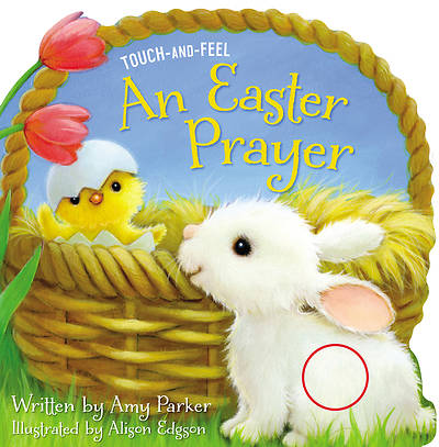Picture of An Easter Prayer