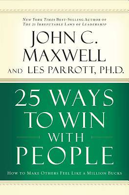 Picture of 25 Ways to Win with People