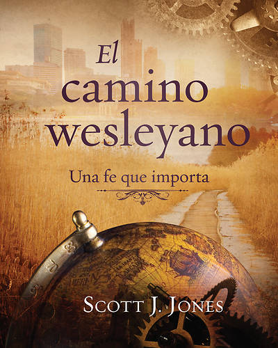 Picture of The Wesleyan Way (Spanish)