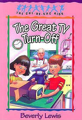 The Great TV Turn-Off [ePub Ebook]