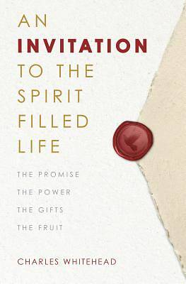 Picture of An Invitation to the Spirit-Filled Life
