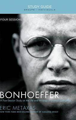 Bonhoeffer Study Guide [ePub Ebook]
