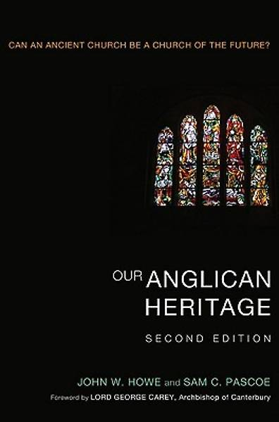 Our Anglican Heritage