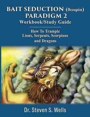 Picture of BAIT SEDUCTION (θεωρία) PARADIGM 2 Workbook/Study Guide