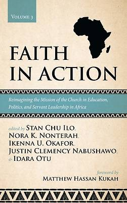 Picture of Faith in Action, Volume 3
