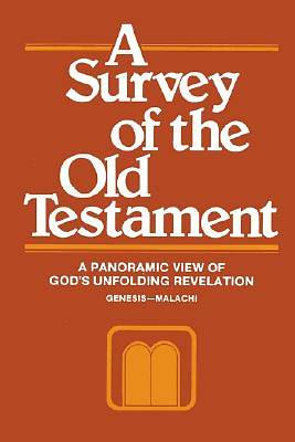 A Survey of the Old Testament [Adobe Ebook]