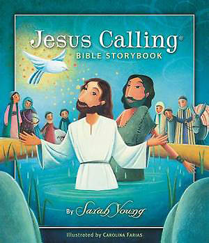 Jesus Calling Bible Storybook (Case of 12)