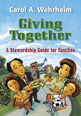 Giving Together
