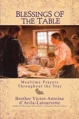 Blessings of the Table [ePub Ebook]