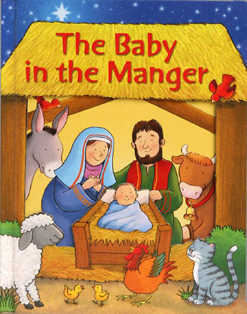 The Baby in the Manger