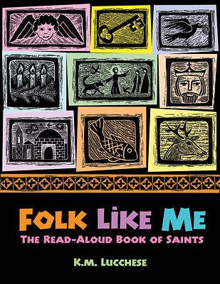 Folk Like Me [ePub Ebook]