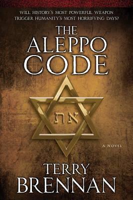 Picture of The Aleppo Code