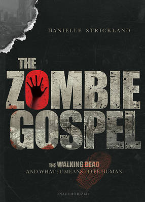 Picture of The Zombie Gospel